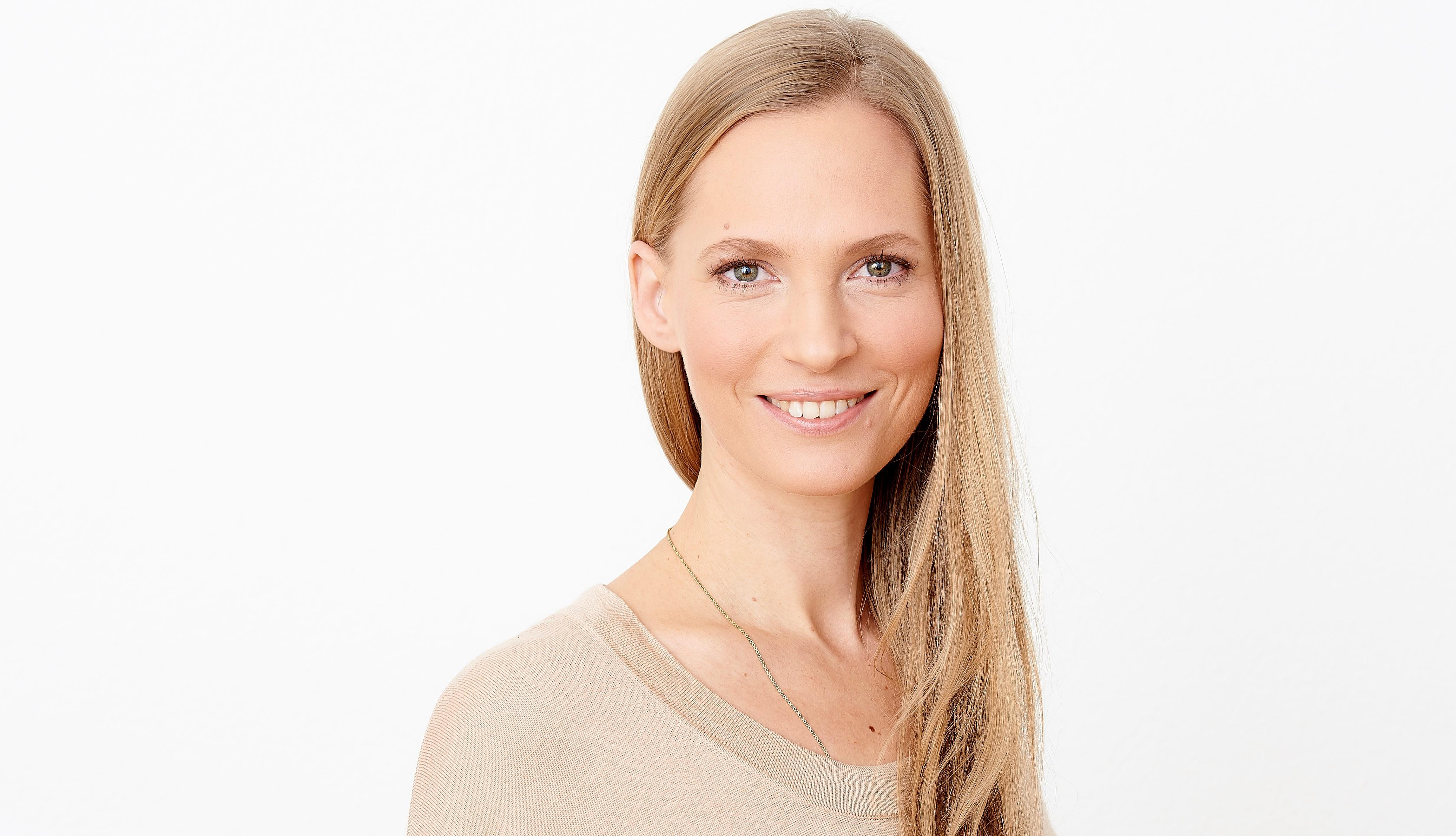 Julia Hüffel © S. Klimpt