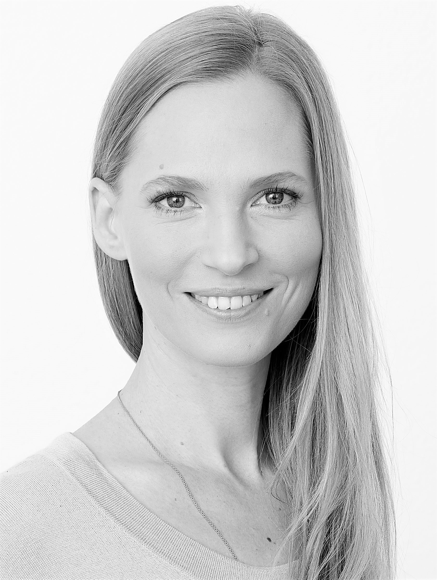 Julia Hüffel © S. Klimpt